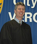 Judge Weigel